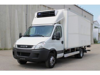 IVECO Daily 70C17 Carrier Xarios 600 LBW - refrigerated delivery van