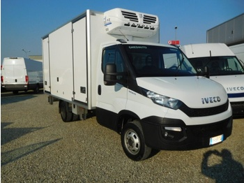 Refrigerated delivery van Iveco DAILY 35C11
