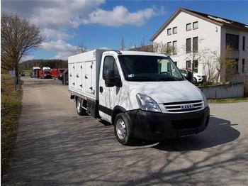 Refrigerated delivery van Iveco Daily 35s10 Eis/Ice ColdCar