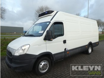 Refrigerated delivery van Iveco Daily 40C17 170pk 3.0, l3h2 airc