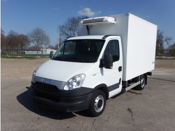 Refrigerated delivery van Iveco Daily IS 35 SI - ThermoKing