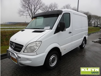d42682b503697d Refrigerated delivery van Mercedes-Benz Sprinter 311 CDI FRIGO FAHR-STAND  KÙH