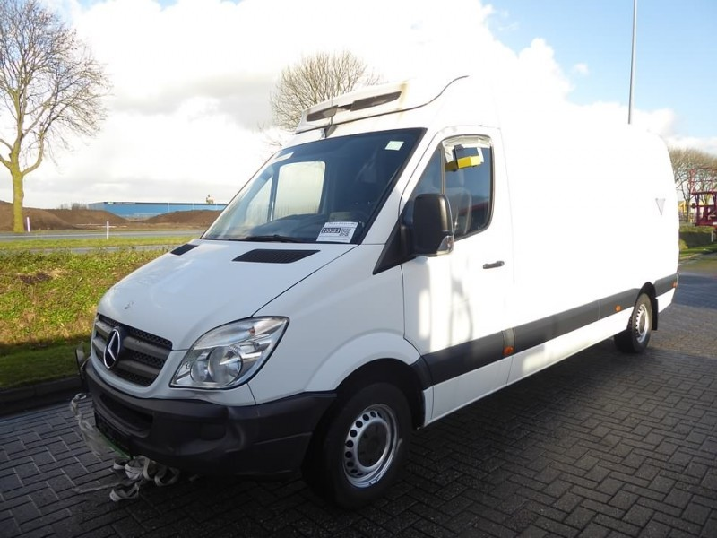 ef4e5a072e Mercedes-Benz Sprinter 313 CDI MAXI FRIGO! refrigerated delivery van ...