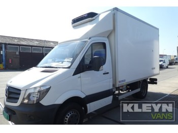 Mercedes-Benz Sprinter 516 CDI koeling dag/nacht 18 - refrigerated delivery van