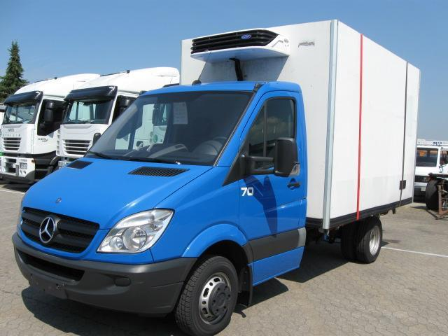 265a6f04b3 Mercedes-Benz Sprinter 518 CDI CarrieKühler (Kein 515 416 418 ...