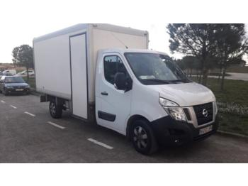 Nissan NV400 NISSAN - refrigerated delivery van
