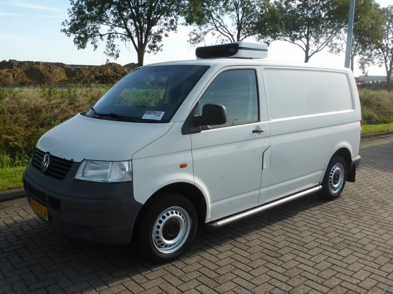 volkswagen transporter 1 9 tdi frigo refrigerated. Black Bedroom Furniture Sets. Home Design Ideas