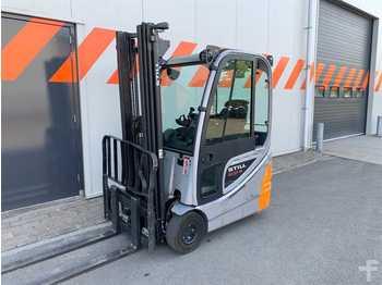 3 tekerlikli denge ağırlıklı forklift Still RX20-16