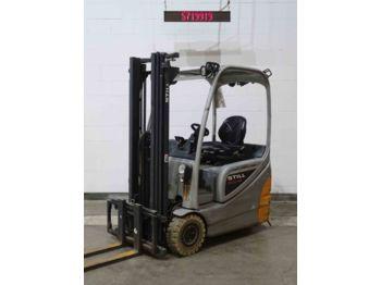 Still RX20-165719919  - 3 tekerlikli denge ağırlıklı forklift