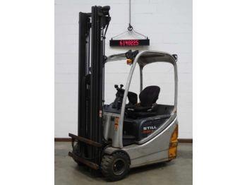 Still RX20-166140225  - 3 tekerlikli denge ağırlıklı forklift