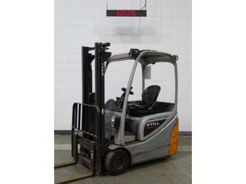 Still RX20-166171790  - 3 tekerlikli denge ağırlıklı forklift