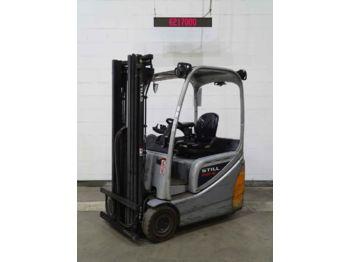 Still RX20-166217000  - 3 tekerlikli denge ağırlıklı forklift