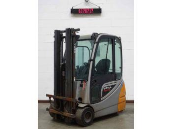 Still RX20-206178717  - 3 tekerlikli denge ağırlıklı forklift