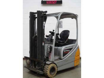 Still RX20-206181527  - 3 tekerlikli denge ağırlıklı forklift