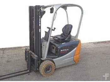 Still RX 50-13 - 3 tekerlikli denge ağırlıklı forklift