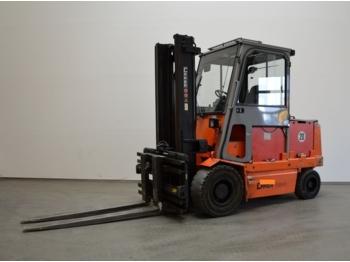 CARER R 60 N - 4 tekerlikli denge ağırlıklı forklift