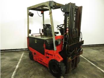 Carer R30N - 4 tekerlikli denge ağırlıklı forklift