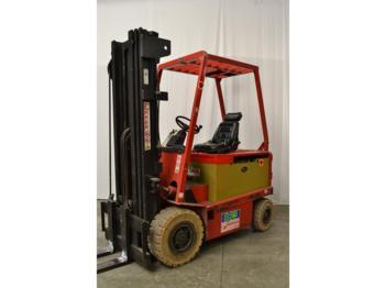 Carer R35 - 4 tekerlikli denge ağırlıklı forklift