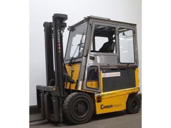 Carer R35C - 4 tekerlikli denge ağırlıklı forklift