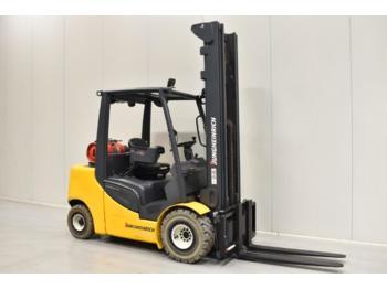 JUNGHEINRICH TFG 435 S - 4 tekerlikli denge ağırlıklı forklift