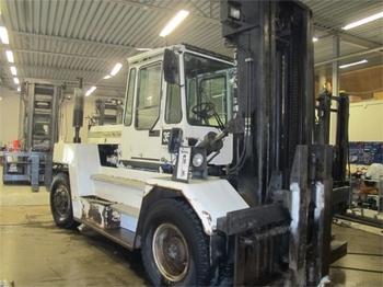 SMV 12-1200 - 4 tekerlikli denge ağırlıklı forklift