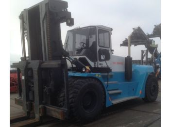 SMV Konecranes SL25-1200B  - 4 tekerlikli denge ağırlıklı forklift