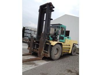 SMV SL 20 - 4 tekerlikli denge ağırlıklı forklift