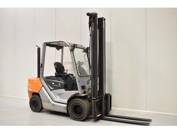 STILL RC 40-30 - 4 tekerlikli denge ağırlıklı forklift