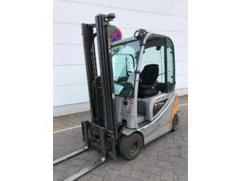 STILL RX20-16  - 4 tekerlikli denge ağırlıklı forklift