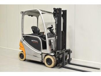 4 tekerlikli denge ağırlıklı forklift STILL RX 20-16 P