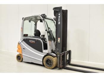 STILL RX 60-35 - 4 tekerlikli denge ağırlıklı forklift