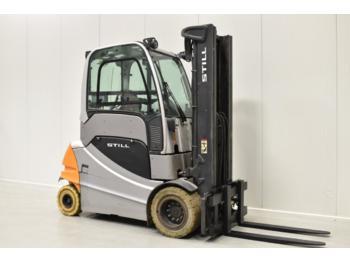STILL RX 60-45 - 4 tekerlikli denge ağırlıklı forklift