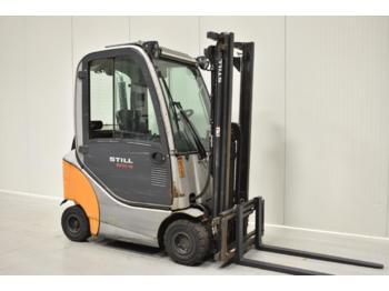 STILL RX 70-16 - 4 tekerlikli denge ağırlıklı forklift