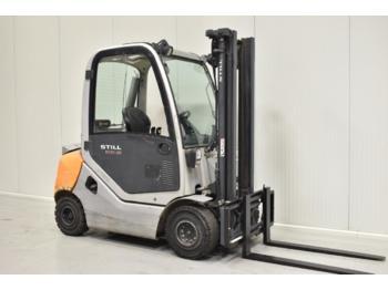 STILL RX 70-25 - 4 tekerlikli denge ağırlıklı forklift
