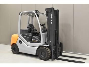 STILL RX 70-30 - 4 tekerlikli denge ağırlıklı forklift