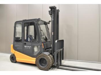 STILL R 60-45 - 4 tekerlikli denge ağırlıklı forklift
