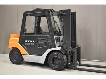 STILL R 70-50 - 4 tekerlikli denge ağırlıklı forklift