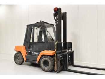 STILL R 70-80 - 4 tekerlikli denge ağırlıklı forklift