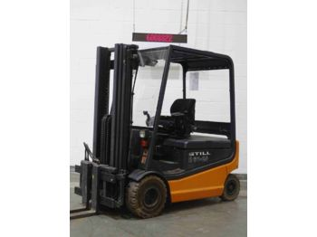Still R60-256008822  - 4 tekerlikli denge ağırlıklı forklift