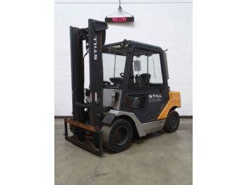 Still R70-504421394  - 4 tekerlikli denge ağırlıklı forklift