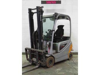 4 tekerlikli denge ağırlıklı forklift Still RX20-16P5882420: fotoğraf 1