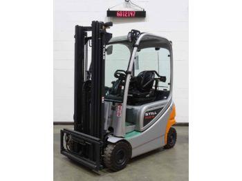 4 tekerlikli denge ağırlıklı forklift Still RX20-16P6012147