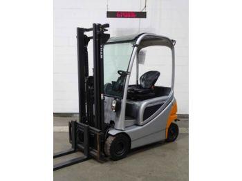 4 tekerlikli denge ağırlıklı forklift Still RX20-16P6143036