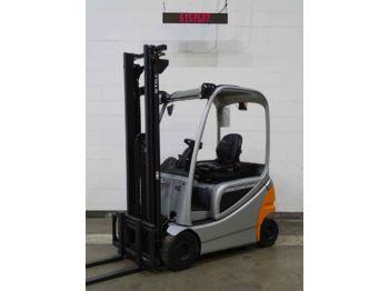 Still RX20-16P6157637  - 4 tekerlikli denge ağırlıklı forklift