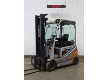 4 tekerlikli denge ağırlıklı forklift Still RX20-16P6184994