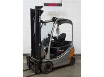 Still RX20-16P6200324  - 4 tekerlikli denge ağırlıklı forklift