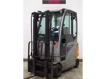 Still RX20-18P/H5647802  - 4 tekerlikli denge ağırlıklı forklift