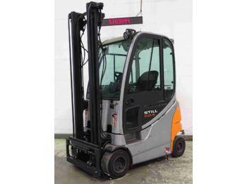 4 tekerlikli denge ağırlıklı forklift Still RX20-18P/H5703844