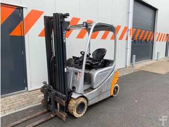 4 tekerlikli denge ağırlıklı forklift Still RX20-20P