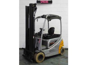 4 tekerlikli denge ağırlıklı forklift Still RX20-20P5793185